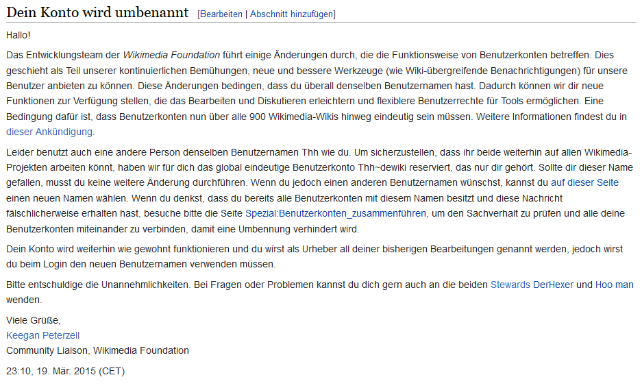Wikipedia-Screenshot